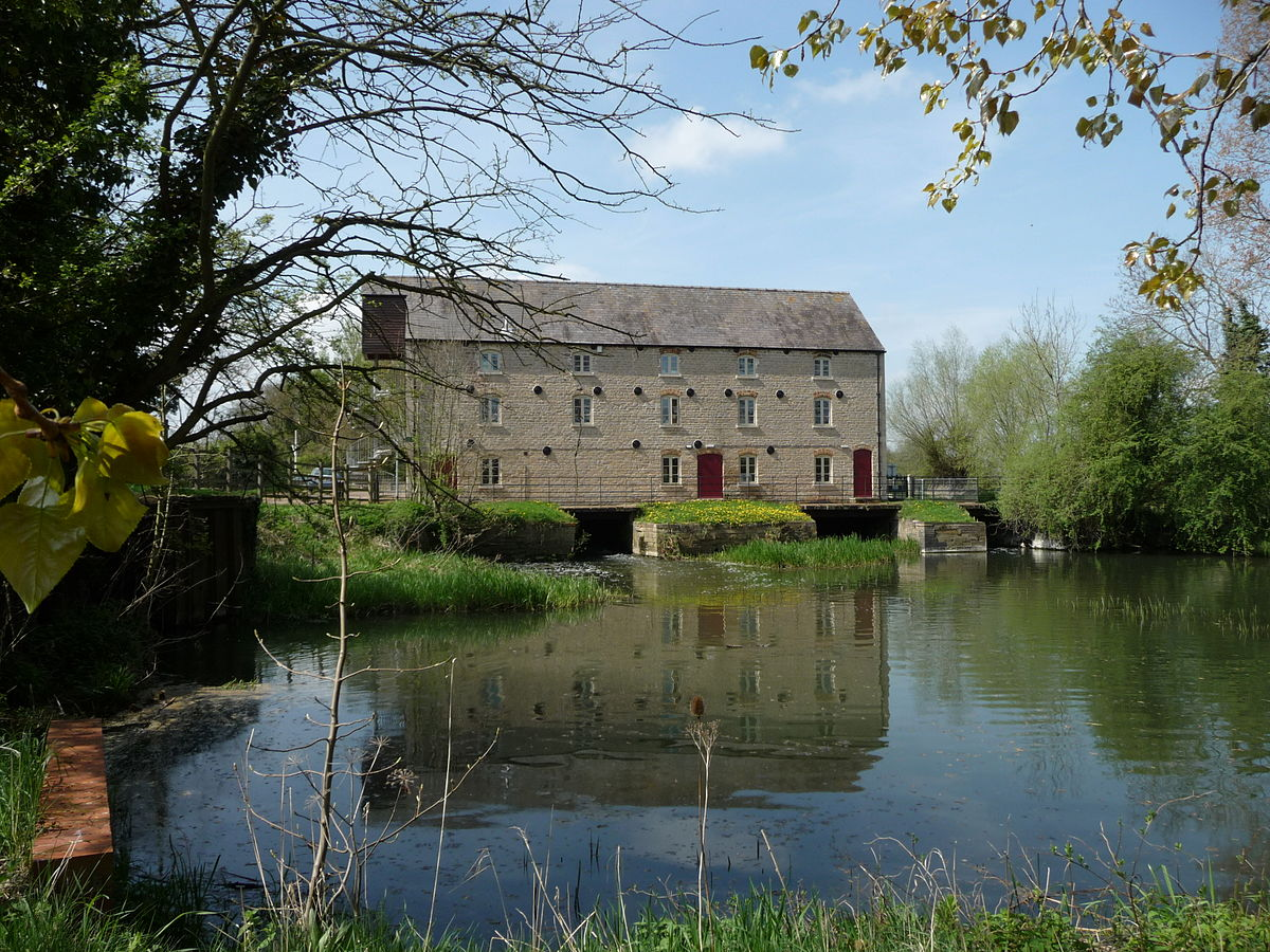 Warmington, Northamptonshire - Wikipedia