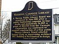 Warren Carnegie Library P4020346.jpg