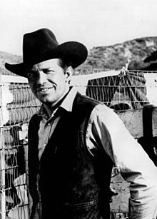 Description de l'image Warren Oates 1963.jpg.