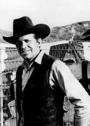 Warren Oates - Oates in 1963