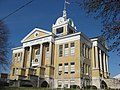 Warrick County Courthouse in Boonville from southeast.jpg
