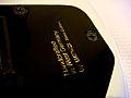 Warwick Thumb 5 Custom White - backplate.jpg