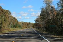 Washburn County, Wisconsin - Wikipedia