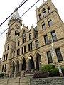 Washington St. @ Mulberry St., Scranton, Pennsylvania.jpg