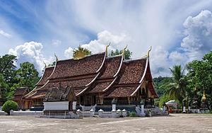 Wat Xieng Thong - Wat Xieng Thong Sim