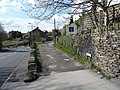 Water Lane, Shelley - geograph.org.uk - 786643.jpg