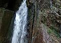 Water falls at Simhachalam Hills.jpg