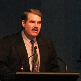 Anthony Watts (blogger) American television meteorologist