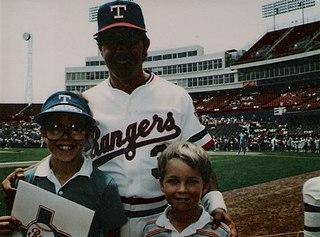 Wayne Tolleson American baseball player
