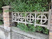 Waziers - Presbytères français et polonais de l'église Notre-Dame des Mineurs de Waziers (32).JPG