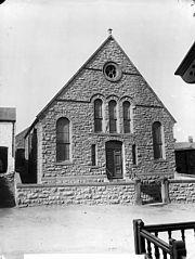 Wesleyan Chapel, Prestatyn