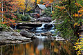 West-virginia-grist-mill-autumn - Virginia - ForestWander.jpg