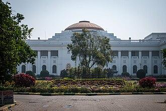 West Bengal Legislative Assembly - West Bengal Legislative Assembly