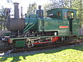 West Coast Wilderness Railway abt loco number 5.jpg