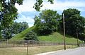 West Virginia - Moundsville - Adena Mound.jpg