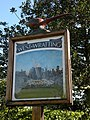 West Wratting village sign - geograph.org.uk - 1026608.jpg