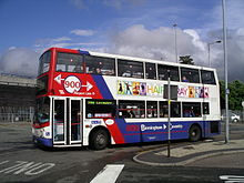 Travel West Midlands