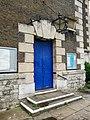Western Doorway of Saint George's Church, Gravesend.jpg