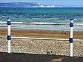 Weymouth beach, The Esplanade, Weymouth (geograph 1850305).jpg