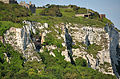 White Cliffs below Dover Castle.jpg