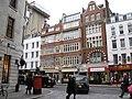 Whitefriars Street - Fleet Street, EC4 (2) - geograph.org.uk - 1134887.jpg
