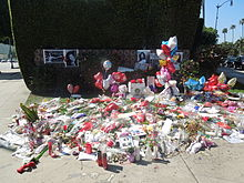 http://en.wikipedia.org/wiki/File:Whitney_Houston_Flowers_2.JPG
