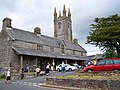 Widecombe in the Moor Information Centre - geograph.org.uk - 46349.jpg