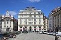 Wien - Wohnhaus, Am Hof 11.JPG