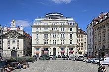 Hotel Kummer Wien Fruhstuck