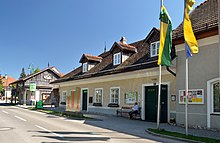 Villa Pleyel St Ouen