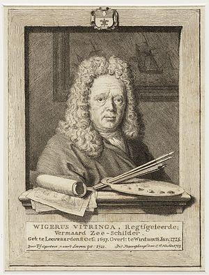 Wigerus Vitringa