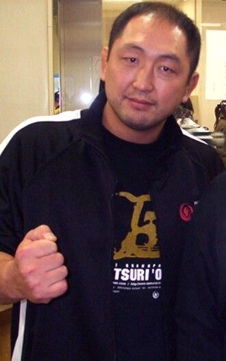 Shinjiro Otani - Image: Wiki otani