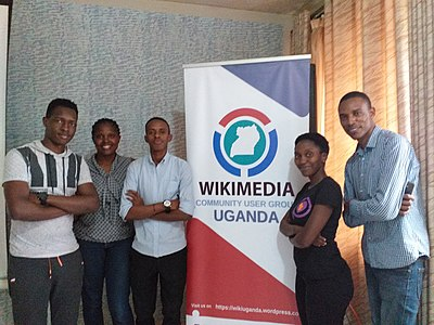 Wikimedia2030 Strategy Salon in Kampala Uganda 36.jpg