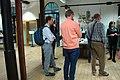 Wikimedia Nederland Nieuwjaarsbijeenkomst 2020 Textielmuseum 3.jpg