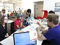 Wikimedia Product Retreat Photos July 2013 50.jpg