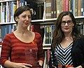 Wikimedia dc distinguished service award 0773 (cropped).JPG