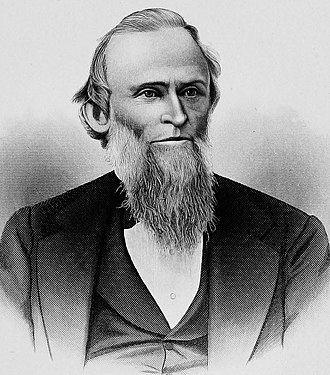 Michigan's 5th congressional district - Image: Wilder D. Foster (Michigan Congressman)