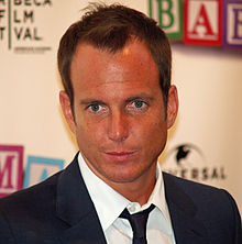 Photo de Will Arnett