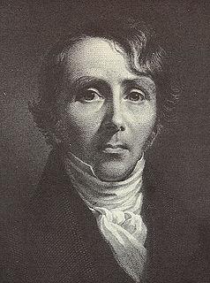 William Ellery Channing US-American Unitarian clergyman (1780-1842)