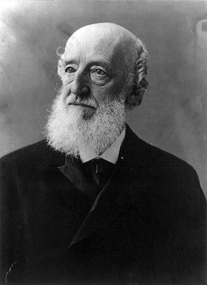 William Allen Butler - Butler in 1902