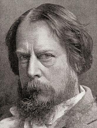 William Blake Richmond - William Richmond c. 1907