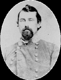 William G. Lewis Confederate Army general