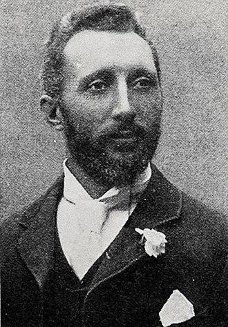 William Henry Peter Barber - Image: William Henry Peter Barber