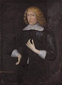 William Seymour, Marquess of Hertford, later Duke of Somerset (1588-1660), Attributed to Gilbert Jackson (1622 - 1640).jpg