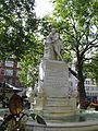 William Shakespeare-Leicester Square-London.jpg