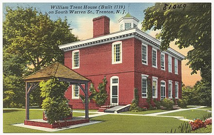 Adams and sickles building wikivisually for New home construction in south jersey
