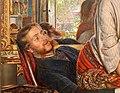 William holman hunt, il risveglio della coscienza, 1853, 02.jpg