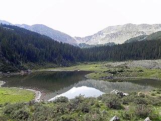 Williams Lake (New Mexico)