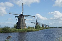 Windmills of Kinderdijk (7).JPG