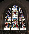 Window in the chancel - geograph.org.uk - 1653669.jpg